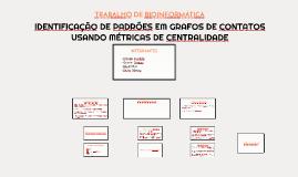 [TP 3] - Bioinformática