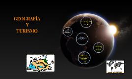 Geografía & Turismo!