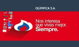 OLIMPICA SA