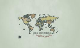 India presentatie AK