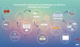 """""""Comprensión y Resolución de Problemas en Química: Modelado"""