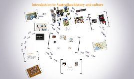 2016 Introduction to Australian history and culture