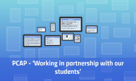 PCAP CORNWALL - 'Working in partnership with our students'