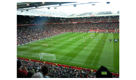 Manchester United F.C. Presentation