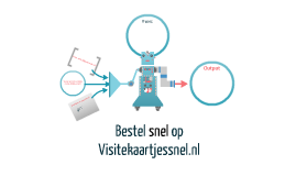Visitekaartjessnel.nl