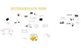 INTERMEDIATE NINE