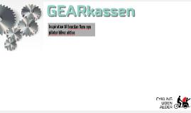 CUA Gearkassen