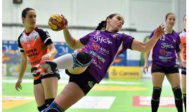 El balonmano, handball o hándball (términos procedentes del
