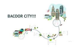 BACOOR CITY