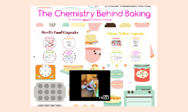 Copy of The Chemistry Behind Baking