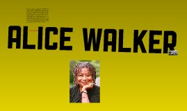 Copy of Alice Walker