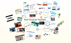 Copy of Tech Tools for Teachers