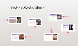 alcohol addiction timeline
