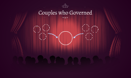 Couples who Governed