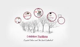 exhibition pavillions