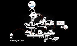 Scientific Understanding of DNA