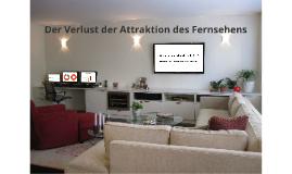 Hans VWA Fernsehen