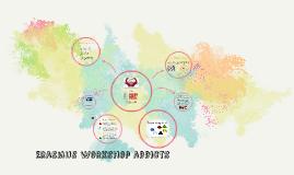 Erasmus workshop addicts