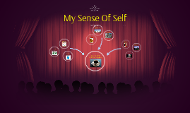 My Sense of Self