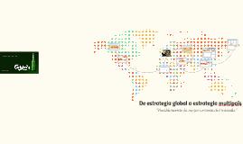 Carlsberg en los mercados emergentes