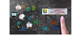 Sistema de Informacion Distrital Georeferenciada