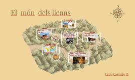 El món dels lleons