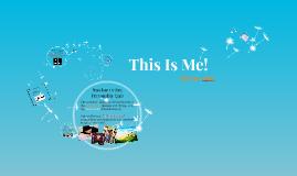 Careers-Who Am I?