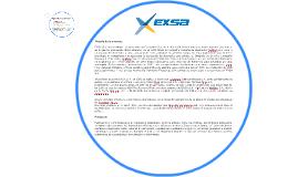 Copy of EXSA SA