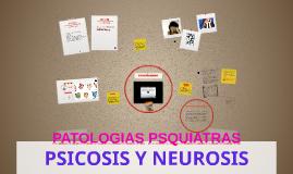 PATOLOGIAS PSIUIATRAS