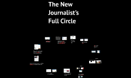 The New Journalist's Full Circle