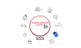 Copy of Inteligencia e Investigación de Mercados