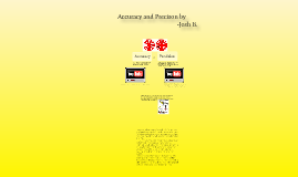 Copy of Precision and Accuracy
