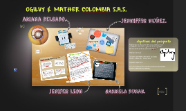 OGILVY & MATHER COLOMBIA S.A.S.