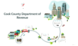 Cook County Department of Revenue