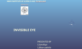 Copy of Copy of Copy of Copy of invisible eye