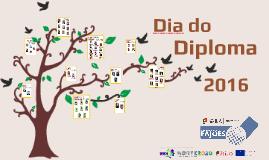 Dia do Diploma - 4.º 5.º e 6.º