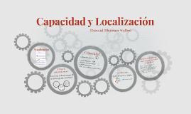 Copy of Capacidad y Localización