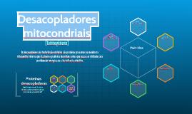 Desacopladores mitocondriais