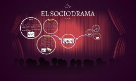 EL SOCIODRAMA