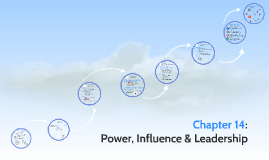 Chapter 14: Power, Influence & Leadership