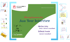 Copy of Microplacements: Ace your interview