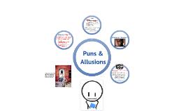 Puns & Allusions