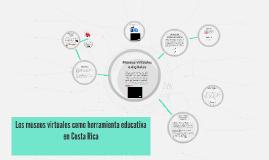 Los museos virtuales como herramienta educativa en Costa Ric