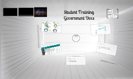 Government Document Student Training
