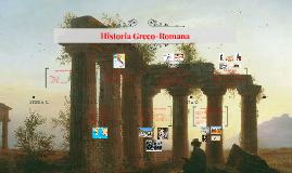 Historia Greco Romana