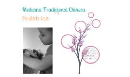 Medicina Tradicional Chinesa nas Crianças