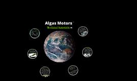 Algas Motors