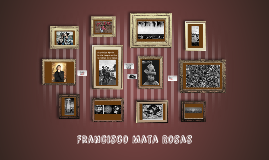 Francisco Mata Rosas