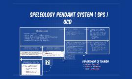 Speleology Pendant System ( SPS )