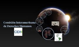 Comision Internacional